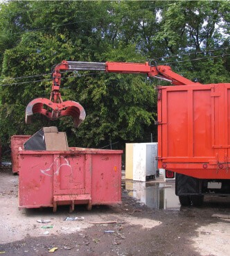 Quality Waste Clearance Services North West London