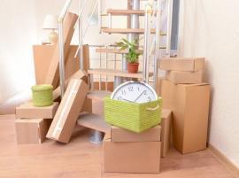 Moving House To Brixton - Upsizing Or Downsizing