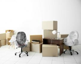 Tips on Office Furniture Removal in Bermondsey
