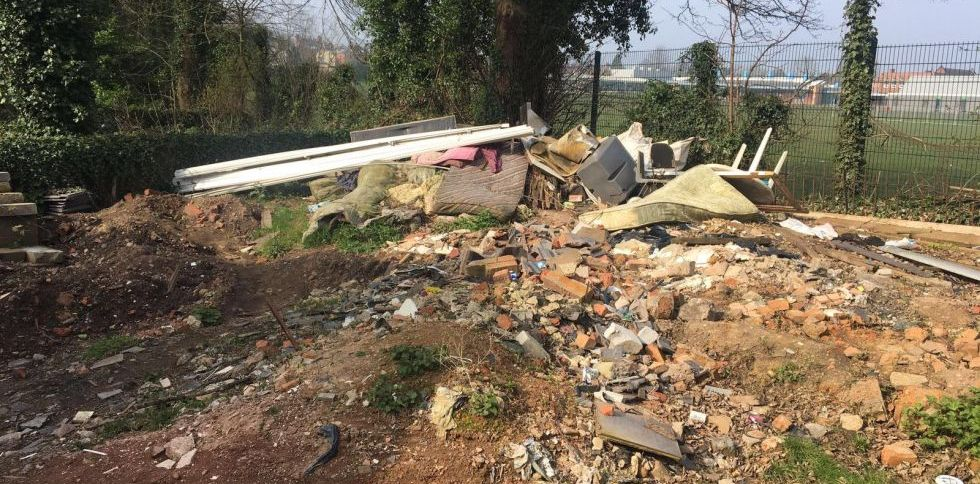 N3 Garden Rubbish Disposal