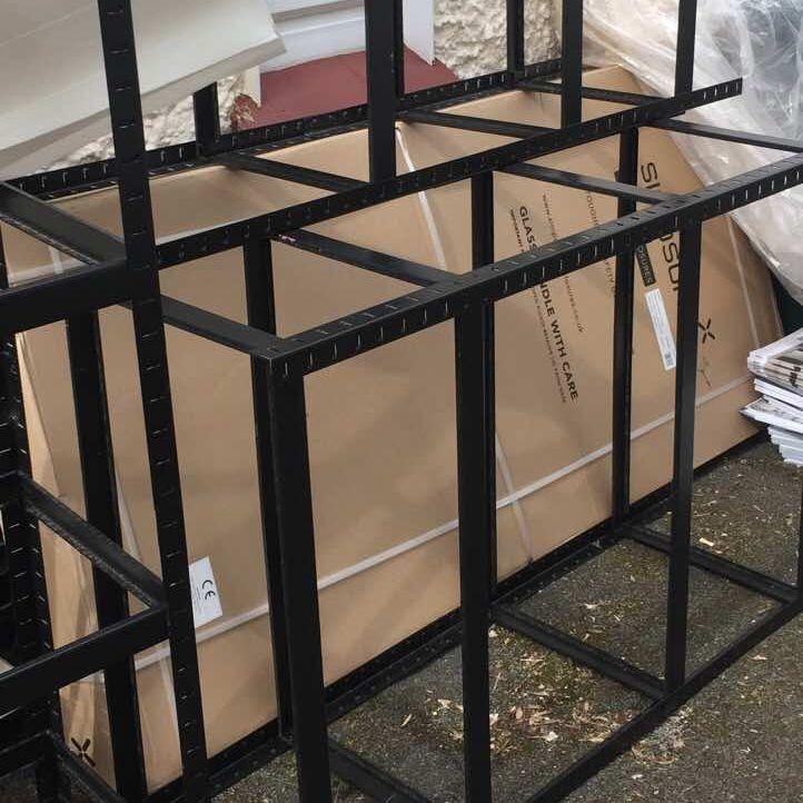 Haggerston Builders Rubbish Disposal