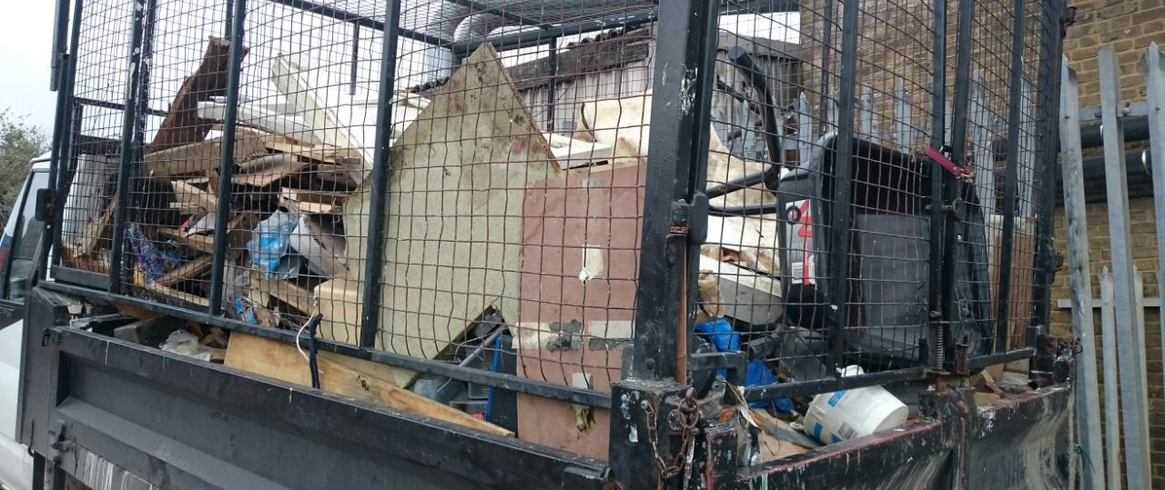 Little Venice Builders Rubbish Disposal