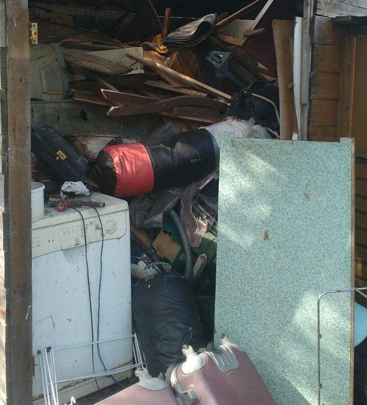 Baldock Junk Recycling SG6