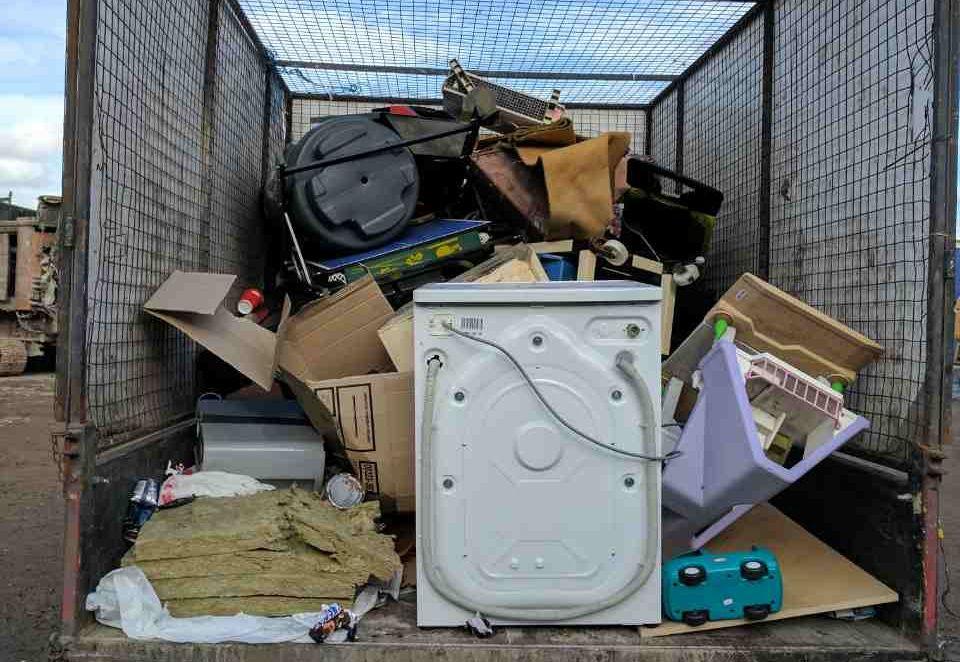 Waste Clearance E10