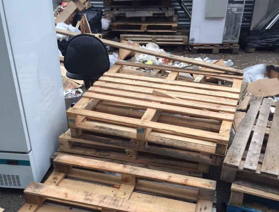 South Harrow Builders Rubbish Disposal