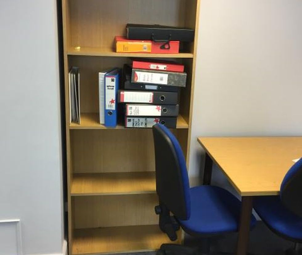 office waste collection Ruislip