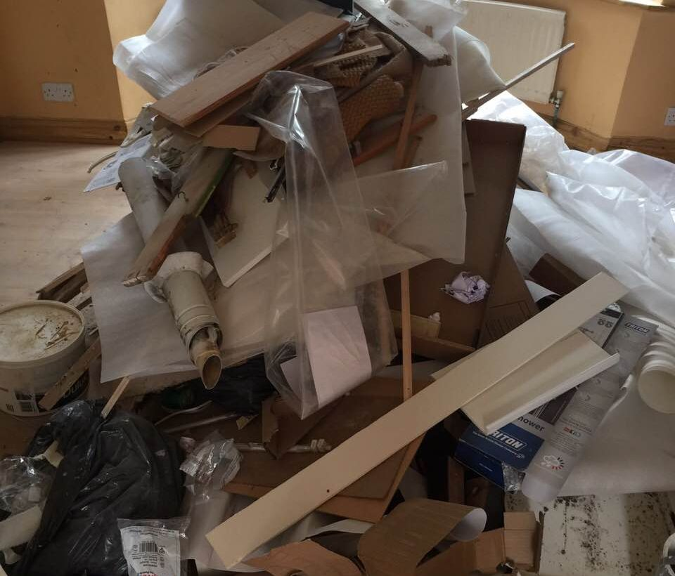 KT6 office recycling service