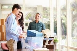Finding a Removal Company in London