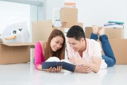 Tips on Planning a House Removal