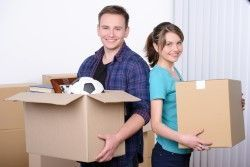 How to Hire a Man with a Van for your House Removal